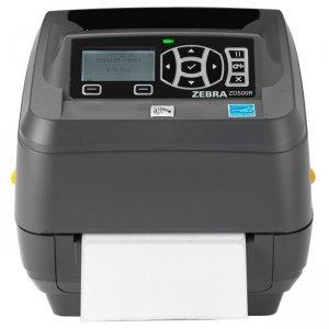 Zebra UHF RFID Printer ZD50043-T113R1FZ ZD500R