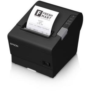 Epson OmniLink Intelligent Printer with VGA or COM C31CA85791 TM-T88V-i