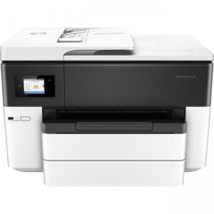 HP OfficeJet Pro Wide Format All-in-One Printer G5J38A#B1H 7740
