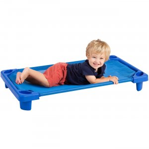 ECR4KIDS Toddler RTA Streamline Cot ELR-16120 ECR16120