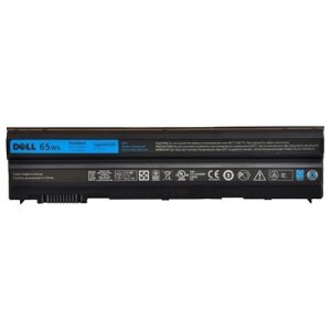 Dell - Certified Pre-Owned Battery JD0MX