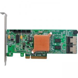 HighPoint RocketRAID Controller Card RR4520SGL 4520