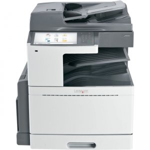 Lexmark Multifunction Color Laser 22Z0813 X950de