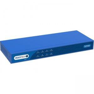 Multi-Tech 8-Port Analog V.34 Fax Expansion Module FFEX8.R2