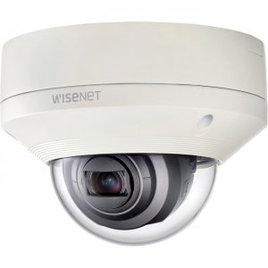 Hanwha Techwin 2M Vandal-Resistant Network Dome Camera XNV-6080