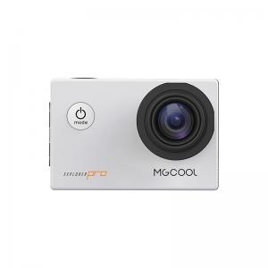 MGCool Explorer Pro Action Camera Silver MGCOOL-Silver