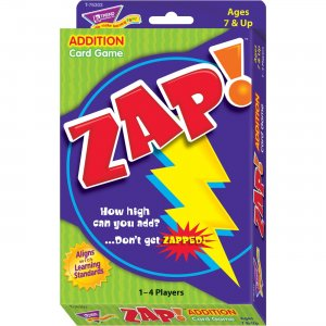 TREND Zap Learning Game T76303 TEPT76303