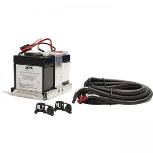 APC by Schneider Electric Replacement Battery Cartridge #135 APCRBC135