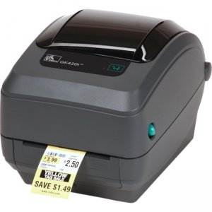 Zebra Label Printer GK42-102210-00GA GK420t