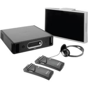 Bosch Audio Transmitter INT-TX16