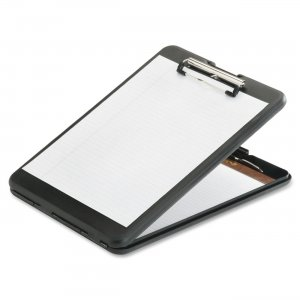 SKILCRAFT Lightweight Portable Storage Clipboard 7520016189917 NSN6189917