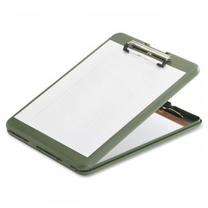 SKILCRAFT Lightweight Portable Storage Clipboard 7520016190302 NSN6190302
