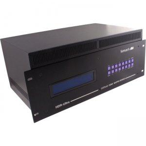 SmartAVI HDR-Ultra Audio/Video Switchbox HDRULT-0808S