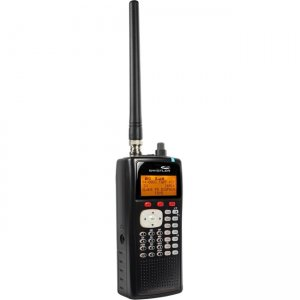 Whistler Handheld Scanner Radio WS1040