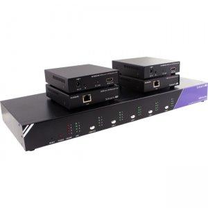 SmartAVI 4x4 HDMI, RS-232, IR Router HDR4X4PROS HDR4X4PRO