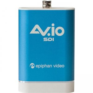 Epiphan Systems AV.io SDI USB Video Grabber ESP0964