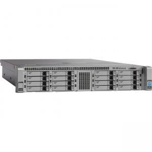 Cisco UCS C240 M4 Barebone System UCSC-C240-M4SNEBS