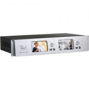 Epiphan Systems Pearl Rackmount Twin Video Processor ESP1002