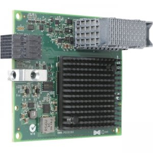 Lenovo Flex System 2-port 10Gb Virtual Fabric Adapter Advanced 01CV780 CN4052S