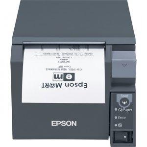 Epson Pos Receipt Printer C31CD38A9801 TM-T70II