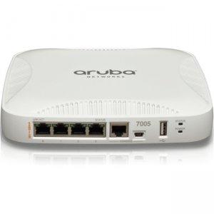 Aruba Wireless LAN Controller JW634A 7005