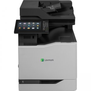 Lexmark Multifunction Color Laser 42KT681 CX825de