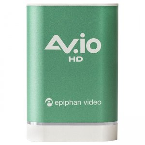 Epiphan Systems AV.io HD USB Video Grabber ESP1138