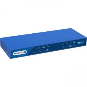 Multi-Tech 16-Port Analog V.34 Fax Expansion Module FFEX16.R2