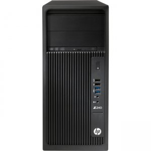 HP Z240 Workstation 1PU96US#ABA