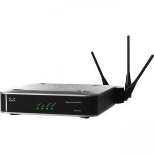 Cisco Wireless-N Access Point - PoE/Advanced Security - Refurbished WAP4410N-RF WAP4410N