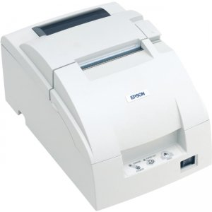 Epson Easy-to-use Impact Printer C31C514A7841 TM-U220B