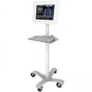 Weight Watchers Rise Freedom Rolling iPad Kiosk - Fits iPad, iPad Pro & iPad Mini MCRSTDW250MROKW