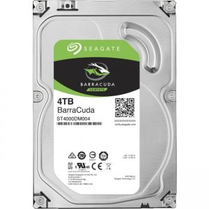 Seagate BarraCuda Hard Drive ST4000DM004