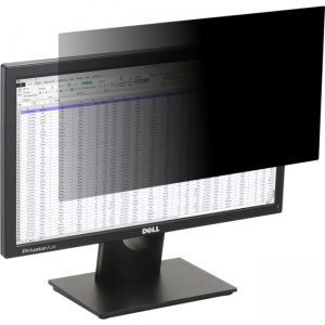 """Guardian Privacy Filter for 19"""" Computer Monitor G-PF19.0W"""