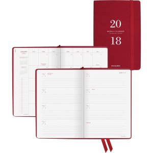 At-A-Glance Signature Small Wkly/Mthly Planner YP20010 AAGYP20010