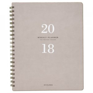 At-A-Glance Signature Planner YP90508 AAGYP90508