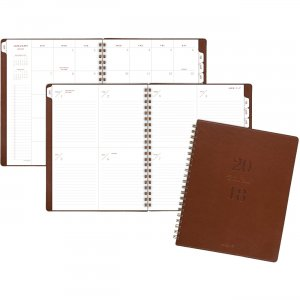 At-A-Glance Signature Planner YP90509 AAGYP90509