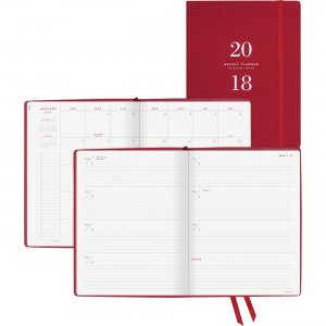 At-A-Glance Signature Planner YP90510 AAGYP90510