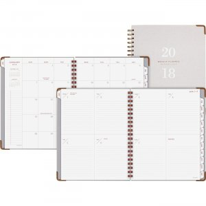 At-A-Glance Signature Planner YP90512 AAGYP90512