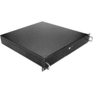 "iStarUSA 1.5U Compact 5.25"" Bay microATX Chassis DN-105-T"