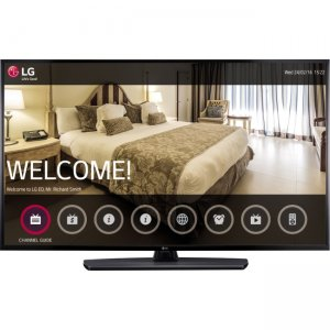 "LG 40"" Pro:Centric Hospitality LED TV with Integrated Pro:Idiom - LV560H Series 40LV560H"