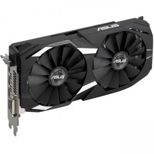 Asus Radeon RX 580 Graphic Card DUAL-RX580-O4G