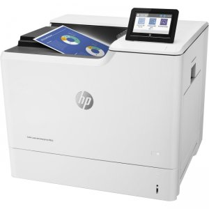HP Color LaserJet Enterprise Printer J8A04A M653dn