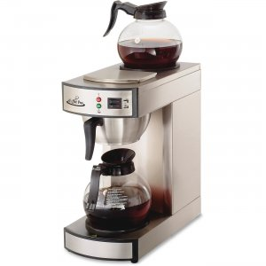 Fab Twin Warmer Institutional Coffee Maker CPRLG2 CFPCPRLG2 CP-RLG2