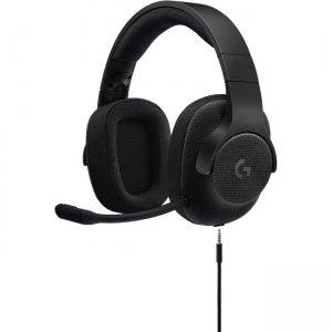 Logitech 7.1 Wired Surround Gaming Headset 981-000708 G433