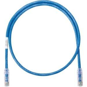 Panduit NetKey Cat.6a F/UTP Patch Network Cable NK6APC7MBU