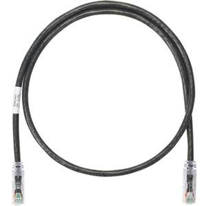 Panduit NetKey Cat.6a F/UTP Patch Network Cable NK6APC7BL