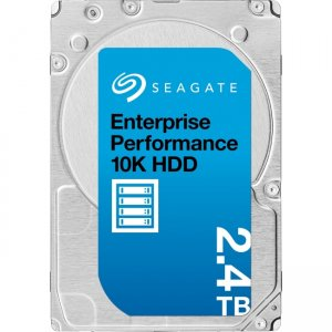 Seagate Enterprise Performance 10k HDD ST2400MM0129-40PK