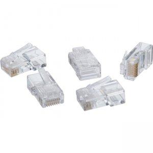 4XEM 1000PK Cat6 RJ45 Ethernet Plugs/Connectors 4X1000PKC6