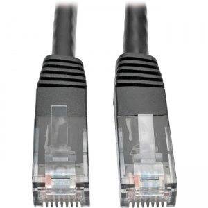 Tripp Lite Premium RJ-45 Patch Network Cable N200-035-BK